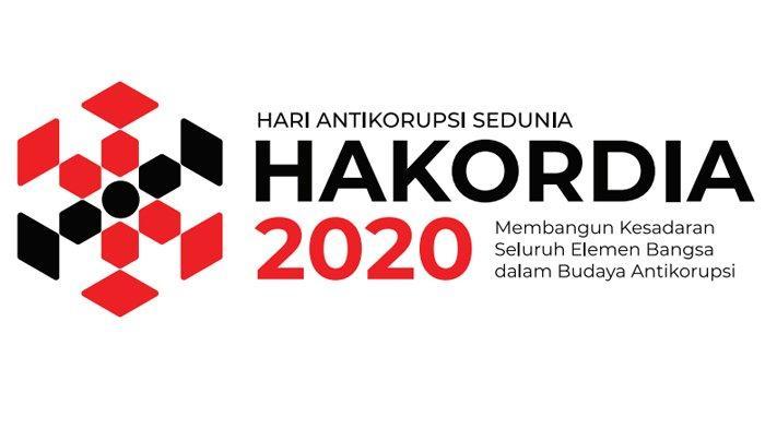 Hari Antikorupsi Sedunia (Hakordia) Tahun 2020